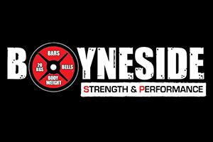 Boyne side Strength and Performance