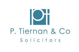 P Tiernan and co