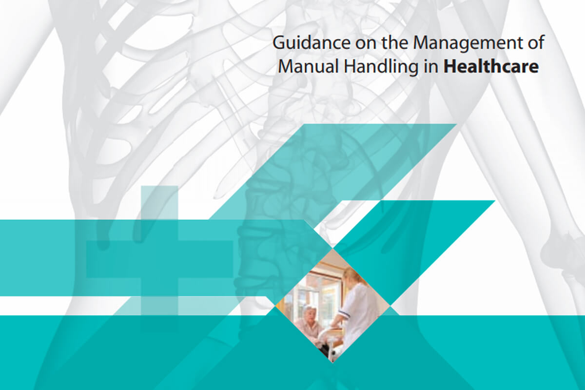 Safety, Health and Welfare at Work Manual handling